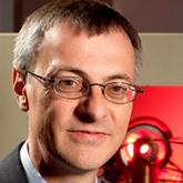Professor Graham Machin