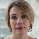 Dr Olga Kazakova